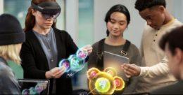 Tech Trends Microsoft White Paper Immersive Experiences in Education Alice Bonasio ISTE