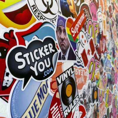 StickerYou Branding Marketing Tech Trends