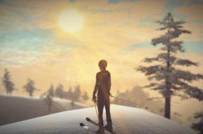 Tech Trends Powder Virtual Reality Sports Winter Skiing Simulation 1
