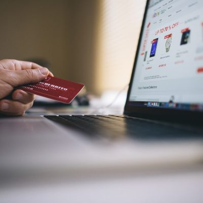Tech Trends in ecommerce