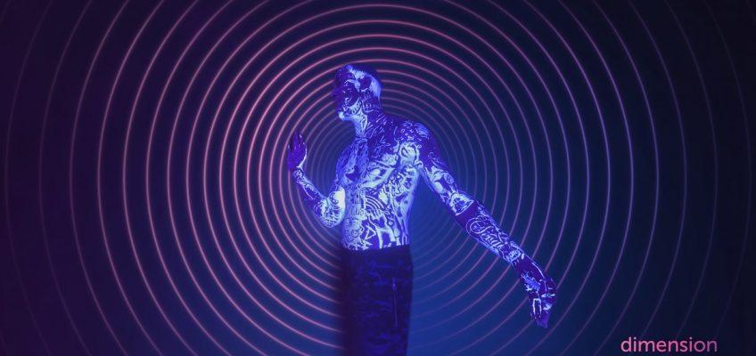 TECH TRENDS XR Volumetric Capture Hammerhead Dimension Studios