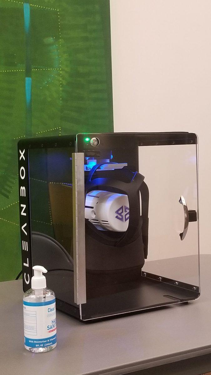 Cleanbox Shiftbias VRscout Tech Trends