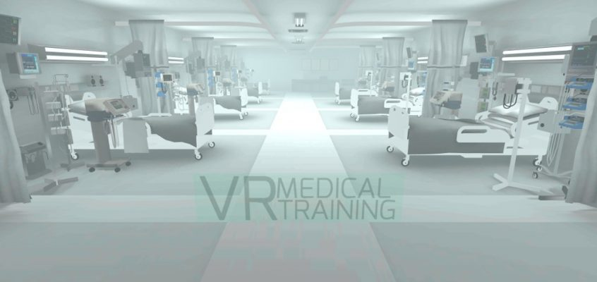 Tech Trends xr virtual training coronavirus covid 19 oregon Cleanbox