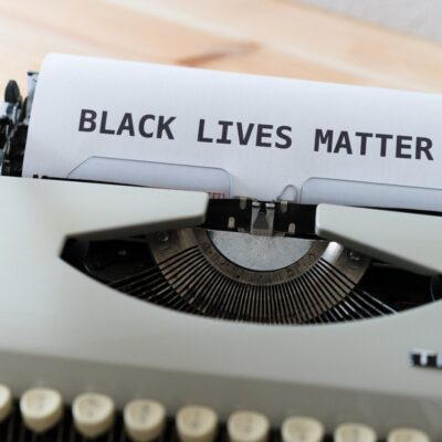 Tech Trends Futurithmic Hacking Unconscious Bias Black Lives Matter