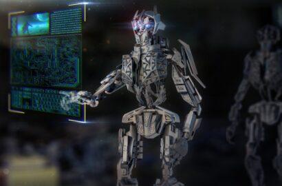 Tech Trends Futurithmic Artificial Intelligence