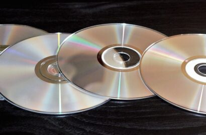 Tech Trends DVD Library ripping streaming