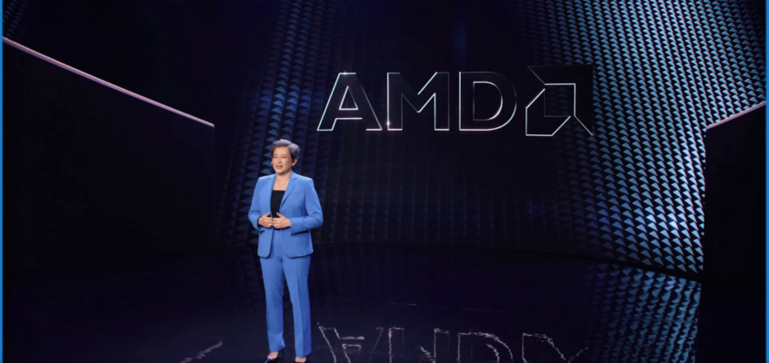 Dr. Lisa Su AMD CES2021 Keynote Virtual Conference Tech Trends