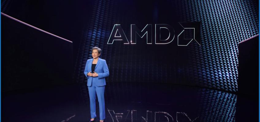 Dr. Lisa Su AMD CES2021 Keynote Virtual Conference Tech Trends