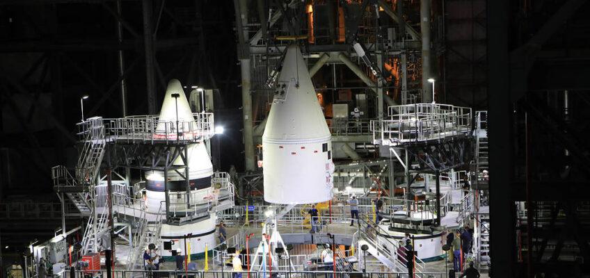 Space Exploration at South by Southwest