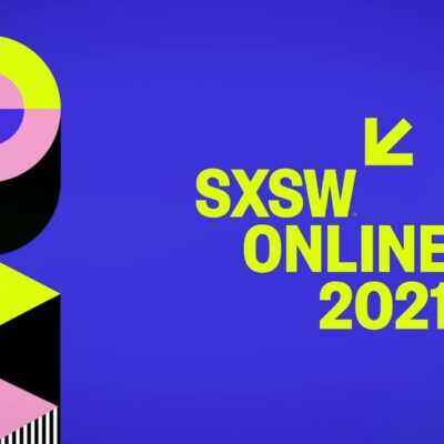 Tech Trends SXSW 2021 Online Virtual conference