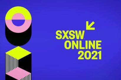 Tech Trends SXSW 2021 Online Virtual conference