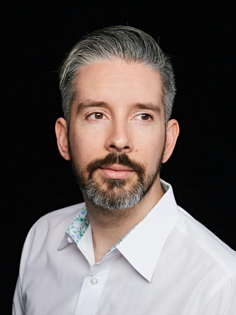 Aidan Fitzpatrick Camo Founder Tech Trends