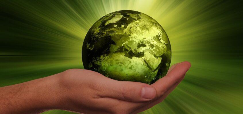 Tech Trends decarbonisation