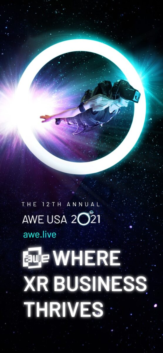 AWE Banner